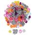 Boho Novelty Bead Mix
