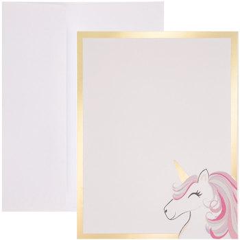 Unicorn Cards - A2