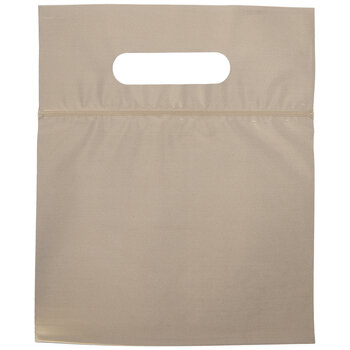 Zipper Bags With Handles