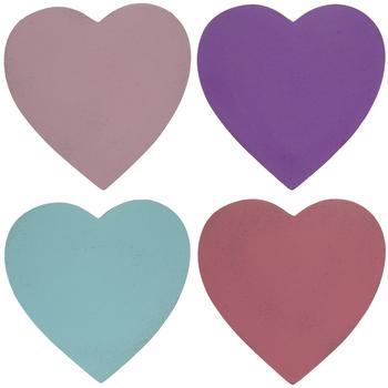 Heart Corkboards