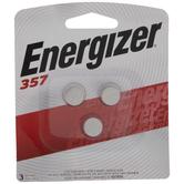 Button Cell Batteries - 357