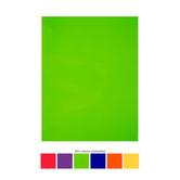Assorted Color Shrink Film
