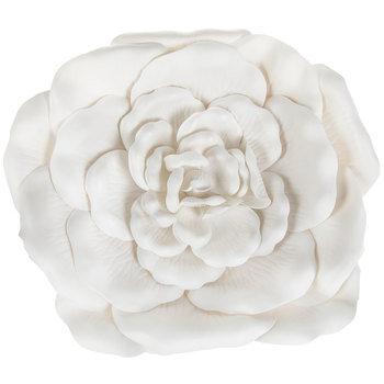 White Wild Rose Wall Decor Large Hobby Lobby 80830252