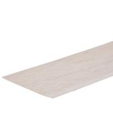 """Balsa Wood Sheet - 1/32"""" x 4"""" x 36"""""""