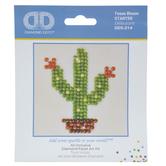 Texas Bloom Diamond Art Starter Kit