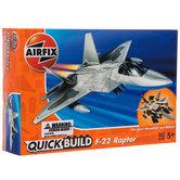 F-22 Raptor Model Kit