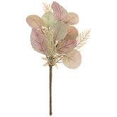 Eucalyptus & Maple Leaf Pick