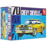 1970 Chevy Chevelle Model Kit