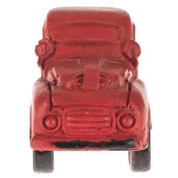 Red Truck Knob