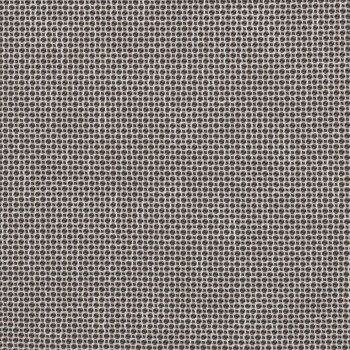 Taupe, Gray & White Square Fabric
