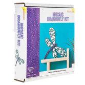 Mosaic Dragonfly Kit