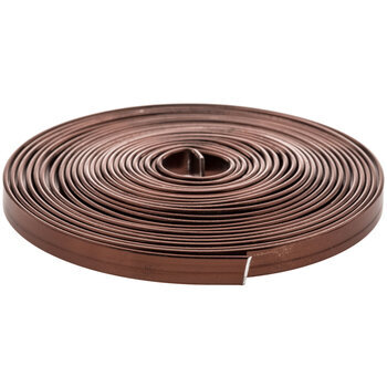 Flat Aluminum Wire Coil - 5mm
