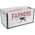 Farmers Wood Crate Set