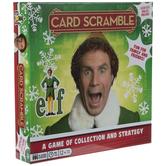 Elf Card Scramble