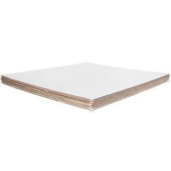 """White Square Cake Boards - 16"""" x 16"""""""