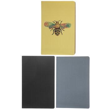 Bee Sketchbooks