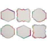Blank Framed Cutouts