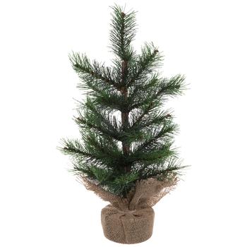 "Mini Glitter Christmas Tree - 16"""