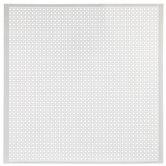 "Lincane Aluminum Metal Sheet - 12"" x 12"""