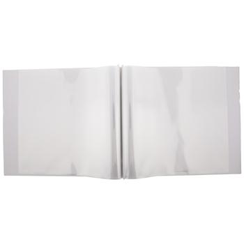 """Feminine Floral Post Bound Scrapbook Album - 12"""" x 12"""""""