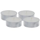 Jumbo Tea Light Candle Value Pack