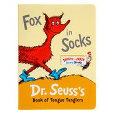 Dr. Seuss Bright & Early Board Book
