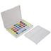 Koi Watercolor Field Sketch Box - 24 Piece Set
