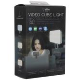 Video Cube Light