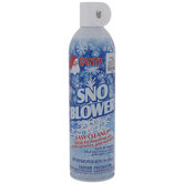 Santa Sno Blower