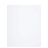 "White Crescent Melton Mounting Board - 32"" x 40"""