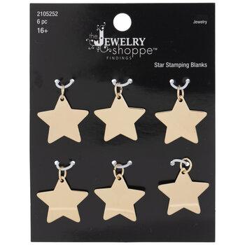 Star Blanks