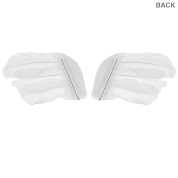 Feather Doll Angel Wings