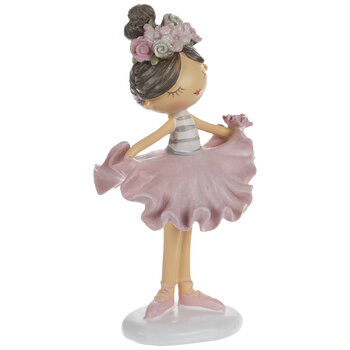 Floral Crown Ballerina