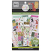 Jungle Vibes Happy Planner Stickers