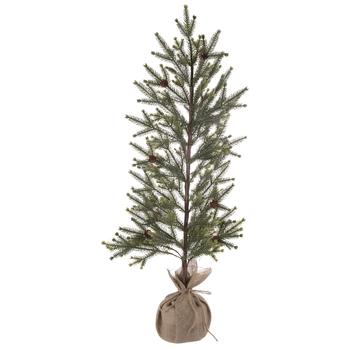 "Pinecone Spruce Tree - 32"""