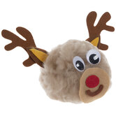 Pom Pom Reindeer Craft Kit