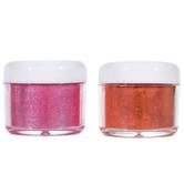Pink & Coral Lip Color