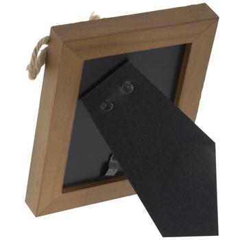 """Arrow Wood Frame - 2 1/2"""" x 3 1/2"""""""