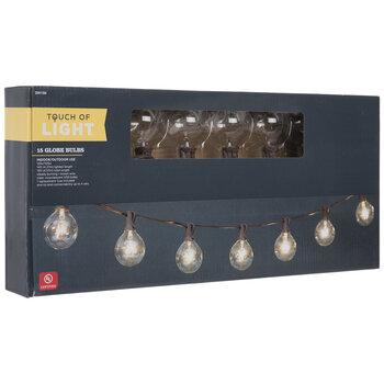 Globe Bulb Lights