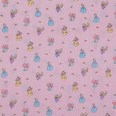 Disney Princess Gauze Fabric