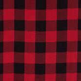 Reversible Buffalo Check Cotton Fabric