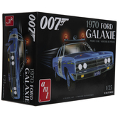 Pop Culture Car Model Kit