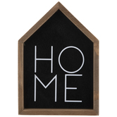 Home House Wood Decor
