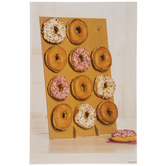 Kraft Donut Display Board