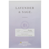 Lavender & Sage Luxury Aromatic Sachets
