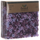 Clay Disc Beads