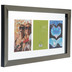 Pewter Float Collage Wall Frame - 5