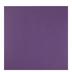 Dark Purple Textured Cardstock Paper - 12
