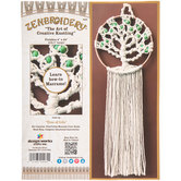 Tree Of Life Macrame Kit