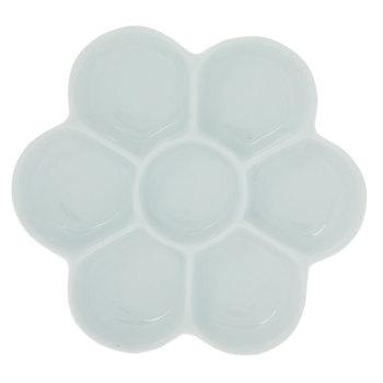 White Flower Palette